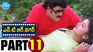 NTR Nagar Full Movie Part 11 || Raj Kumar || Mani Chandana || Babji || Vandemataram Srinivas - IDREAMMOVIES