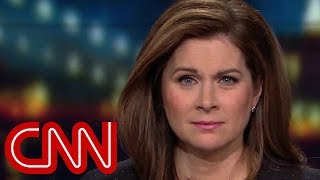 Burnett: Trump turned meeting into broken record rant on border - CNN