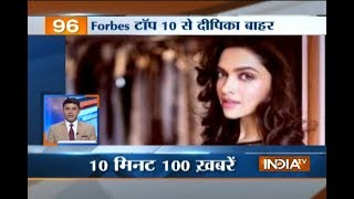 News 100 | 18th August, 2017 - INDIATV