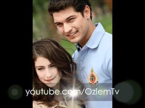 Hazal Kaya & Cagatay Ulusoy (Adini Feriha Koydum)