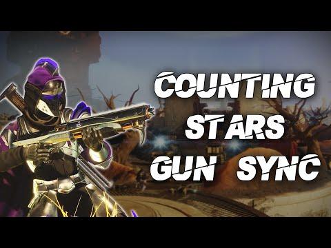 Counting Stars - Destiny 2 Gun Sync