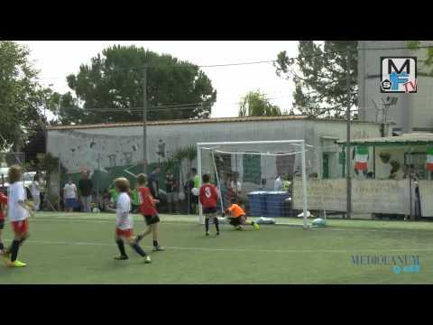 Promo mediolanum baby cup 2014