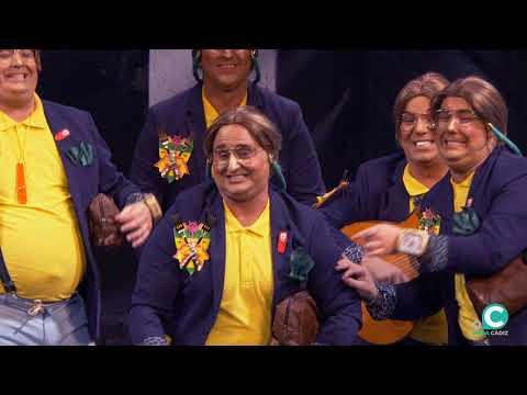 La agrupación Antes muerto, que sencillo llega al COAC 2020 en la modalidad de Chirigotas. En años anteriores (2019) concursaron en el Teatro Falla como Perdemos el coco, consiguiendo una clasificación en el concurso de Preliminares.