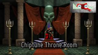 Royalty Free :Chiptune Throne Room