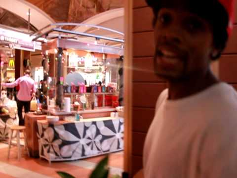 LBB Feat DDM- Microphone Pop (Behind The Scenes) GrindGangMoneyTV