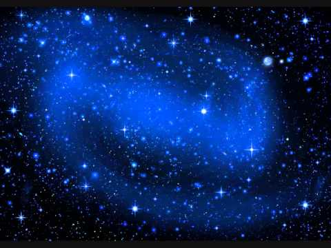Guided Meditation for Sleep... Floating Amongst the Stars