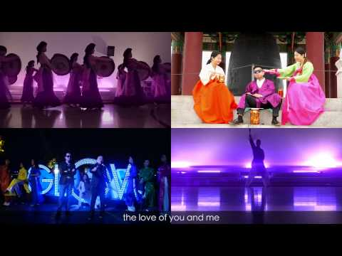 I'm Vietnamese - (Music Video)