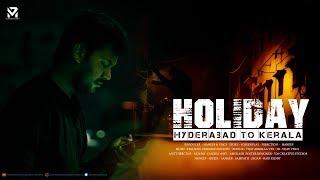 Holiday||Latest Telugu Short Film||Trailer By||Haneef||Vijay Arikilla||VM Creative Studios 2019 - YOUTUBE