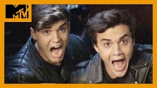 The Dolan Twins & The Friend Who Went Up In Smoke 🚭 | The Real Cost Presents... | MTV - MTV