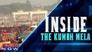 The Kumbh Mela | Inside - TIMESNOWONLINE