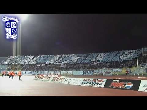 IRAKLIS-Olympiacos (COREO)