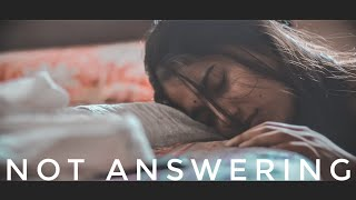 NOT ANSWERING | LATEST TELUGU SHORT FILM | FILMDUST | A FILM BY FILMDUST - YOUTUBE
