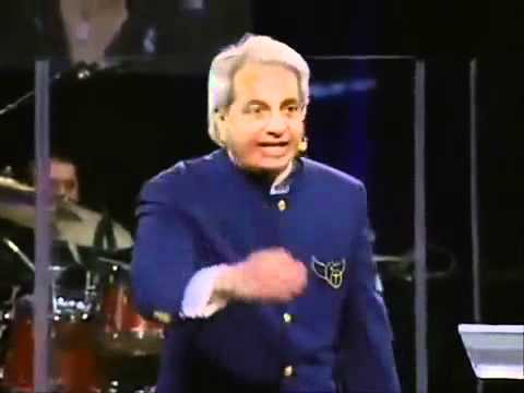 BENNY HINN vs OPRAH Winfrey  vs JOEL OSTEEN,Jesus is the Only Way to Heaven Larry King