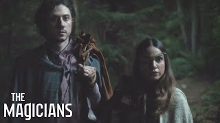 THE MAGICIANS | Season 3, Episode 7: Sneak Peek | SYFY - SYFY