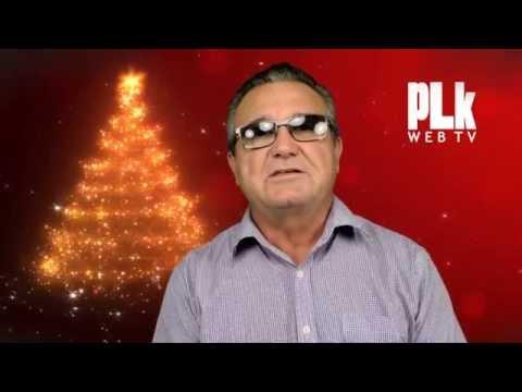 Mensagens de Natal: Dr. Ozias Valentim