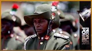 The Forgotten Heroes of Empire | People & Power - ALJAZEERAENGLISH