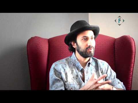 Entrevista con Alfredo Castruita Revista FUZIÓN