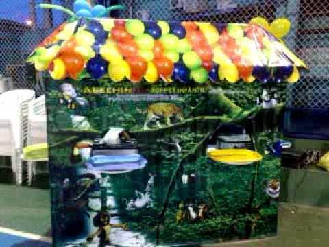 Abelhinha Buffet Infantil Manaus