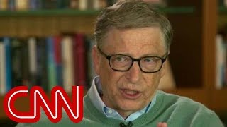 Bill Gates: Stop cow farts to help slow climate change - CNN