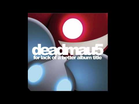 Deadmau5 - Moar Ghosts 'n' Stuff (feat. Rob Swire) [Vocal Mix]  HD 720p