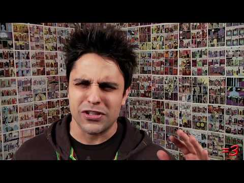 PROBLEM SOLVING Ray William Johnson video