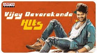 ♫ Vijay Devarakonda Hits Jukebox ♫ #vijayadevarakonda - ADITYAMUSIC