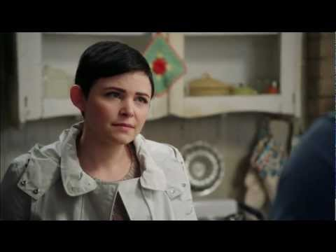 "Once Upon a Time  2x18   ""Selfless, Brave and True""  Mary Margaret  Needs Time to Think (HD)"