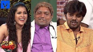 Sudigali Sudheer & Team Performance | 23rd August 2019 | Extra Jabardasth Latest Promo | Rashmi - MALLEMALATV