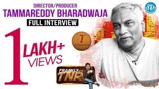 Tammareddy Bharadwaja  Frankly With TNR