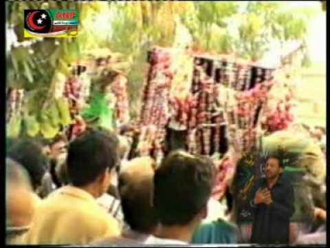 Tur paye ne syed watna nu, hassan sadiq noha 2009.