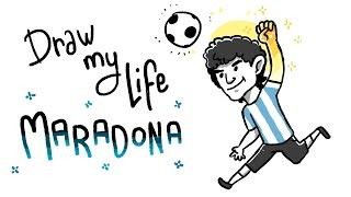 Los Draw my Life de los mejores futbolistas.