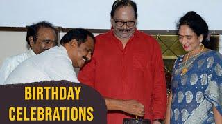Rebel Star Krishnam Raju Birthday Celebrations | TFPC - TFPC