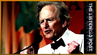 ✍️ The New Journalism: Remembering the late Tom Wolfe   The Listening Post (Feature) - ALJAZEERAENGLISH
