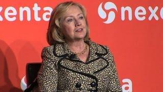 Clinton on Ferguson: 'We can do better' - CNN