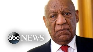 Bill Cosby found guilty on all 3 counts of aggravated indecent assault - ABCNEWS