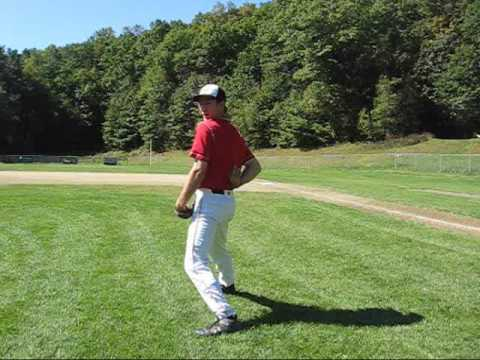 Basic Throwing Mechanics