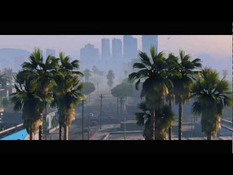 Rockstar Games - Official GTA V 2012 Trailer