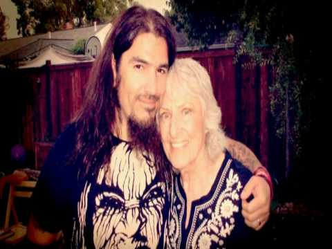 Robb Flynn - &quot;Die Young&quot; (Live - 2010) - A Tribute to Debbie Abono