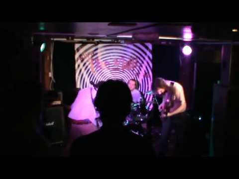 Recluse - Undertone Cardiff - 21 March 2012 (Full Set)