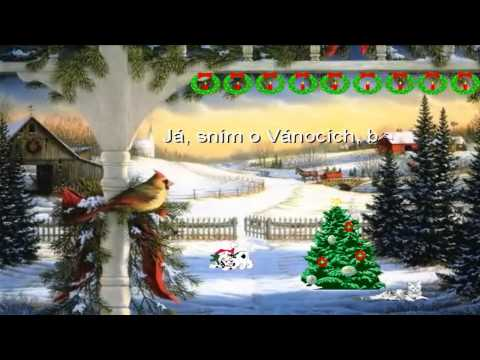 Bílé vánoce - Rudolf Cortés - Pf 2010