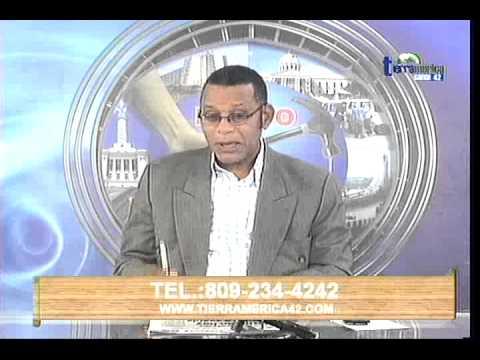 DANDO EN EL CLAVO TV 26 DE FEBRERO DEL 2013- 1 DE 4
