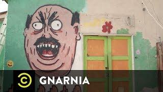 Day 2: Gnar-BnB - Gnarnia - COMEDYCENTRAL