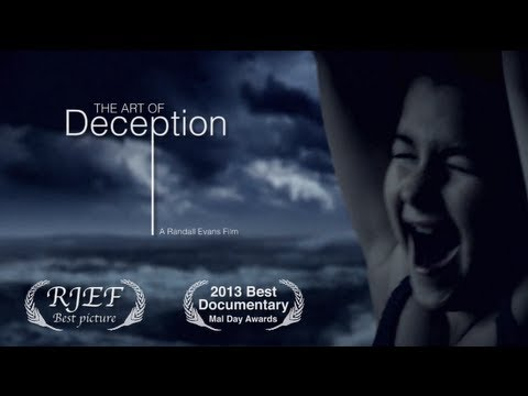 The Art of Deception 2013 documentary movie play to watch stream online