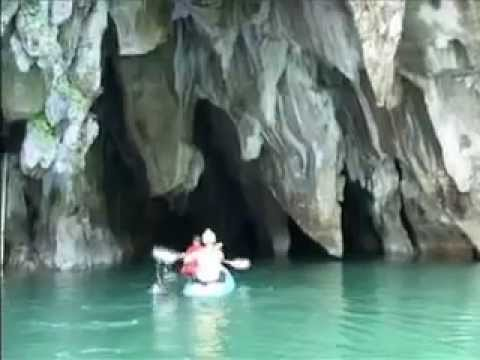 Puerto Princesa Underground River -NApGJ4UaYYA