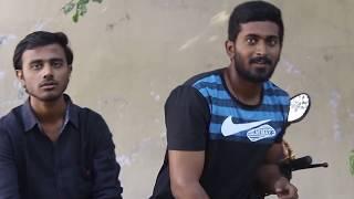 Akkada Ikkada    Telugu Short Film 2017    By Anil Kumar - YOUTUBE