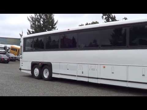 Northwest Bus Sales - 1998 MCI 102-DL3 55 Passenger Motor Coach For Sale - C51118