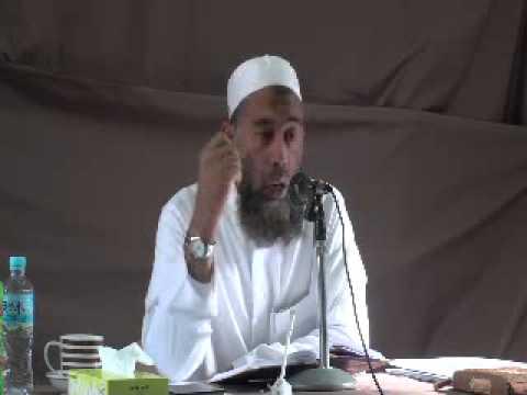 Ust. Yazid Jawas - Menuntut Ilmu7 - DK14