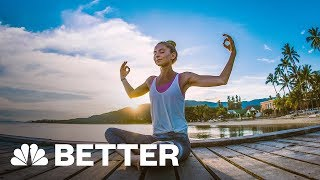 How Yoga Changes Your Brain | Better | NBC News - NBCNEWS