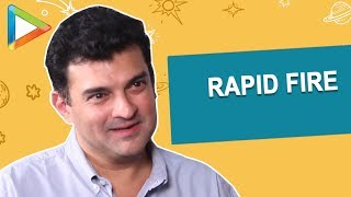 """Shah Rukh Khan is CHARMING, Ranbir Kapoor is…"": Siddharth Roy Kapoor 