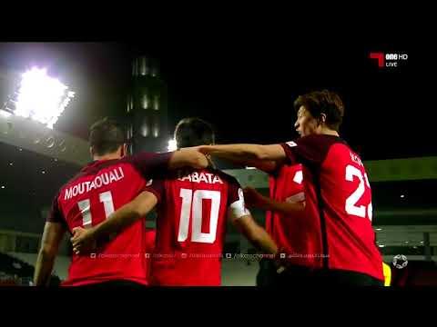 اهداف المباراة  : الريان 3 - 0 الخور دوري نجوم QNB - اتفرج دوت نت
